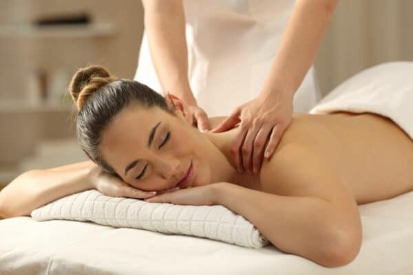 Massage L'Instant 60 mn