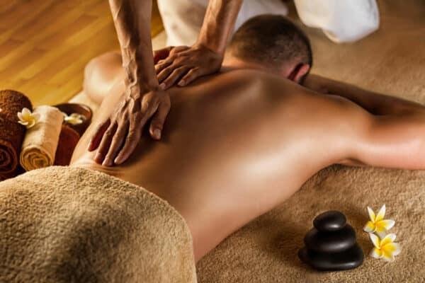 Massage L'Instant 90 mn
